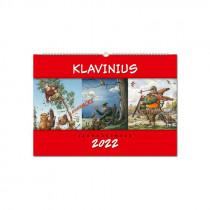 PAREY Klavinius Kalender 2022