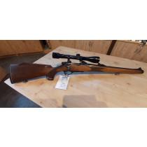 Remington Mohawk-600