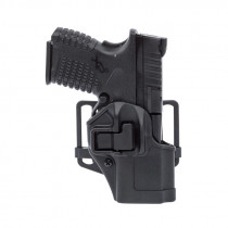 BLACKHAWK Serpa CQC Holster links für GLOCK 19