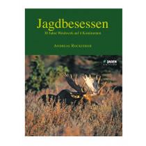 PAREY VERLAG Jagdbesessen von Rockstroh