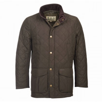 BARBOUR Steppjacke Devon