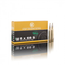 RWS 8x68 S Evolution Green 9,0g