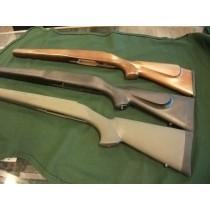 HOWA/Hogue 1500 Schaft