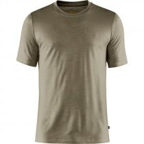 FJÄLLRÄVEN Abisko Wool Shirt M
