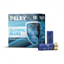 ELEY Olympic Blues Trap 12/70 24g, 2,41mm / Nr. 7,5