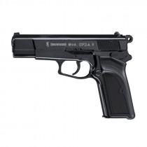 BROWNING Gaspistole GPDA 9 brüniert Kal.9mm PAK