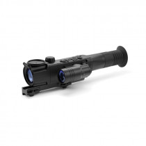 PULSAR Digisight Ultra N455 inkl. Weaver Montage