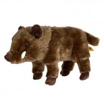 AKAH Plüschtier Wildschwein