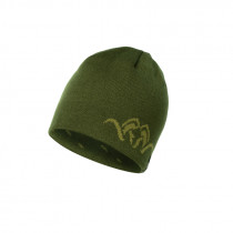 BLASER Mütze wendbar grün/khaki