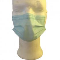 Einweg Mund-Nasen Maske 5er Pack