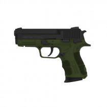 RETAY Xtreme Gaspistole grün Kal.9mm PAK