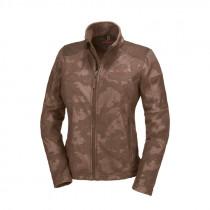 BLASER Camo-Art Fleece Jacke