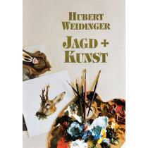 """WEIDINGERs Bilderbuch """"Jagd + Kunst"""""""