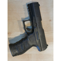 Walther PPQ .45ACP