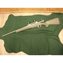 Howa 1500 Stainless Kal:270 Win