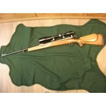 Mauser 98 Repetierbüchse 6,5X57 mit Zeiss Diatal Z 8X56