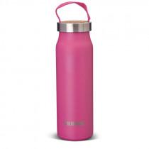PRIMUS Klunken Vacuum Bottle 0,5l flamingo pink