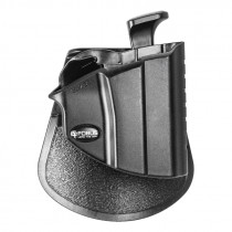 FOBUS Safety Holster für GLOCK 17,19,22,23,31,32,34