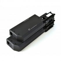 FISCHER Schalldämpfer FD919 Compact schwarz