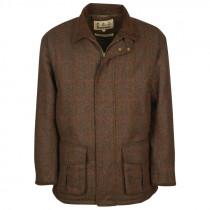 BARBOUR H-Jacke Penrith Wool
