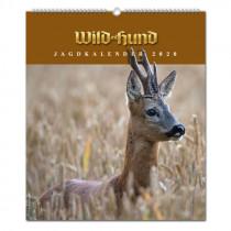 PAREY Wild und Hund Jagdkalender 2020