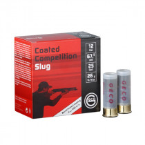 GECO Coated Competition Slug 26g