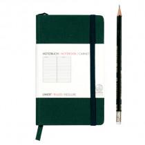 Jäger-Notizbuch Pocket