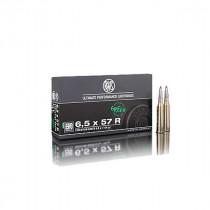 RWS 6,5x57 R Evo Green 6,9g