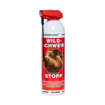 HAGOPUR Wildschwein Stopp