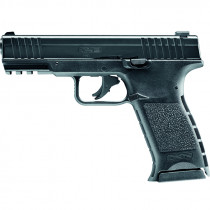 UMAREX T4E TPM1 Pistole, black