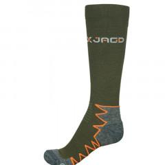 X JAGD Compression Socken