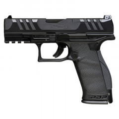 """WALTHER PIST PDP Compact 4"""" 9mm Para"""