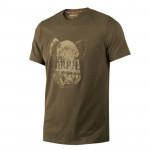 HÄRKILA T-Shirt Odin Wild Boar