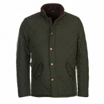 BARBOUR H-Jacke Powell Quilt