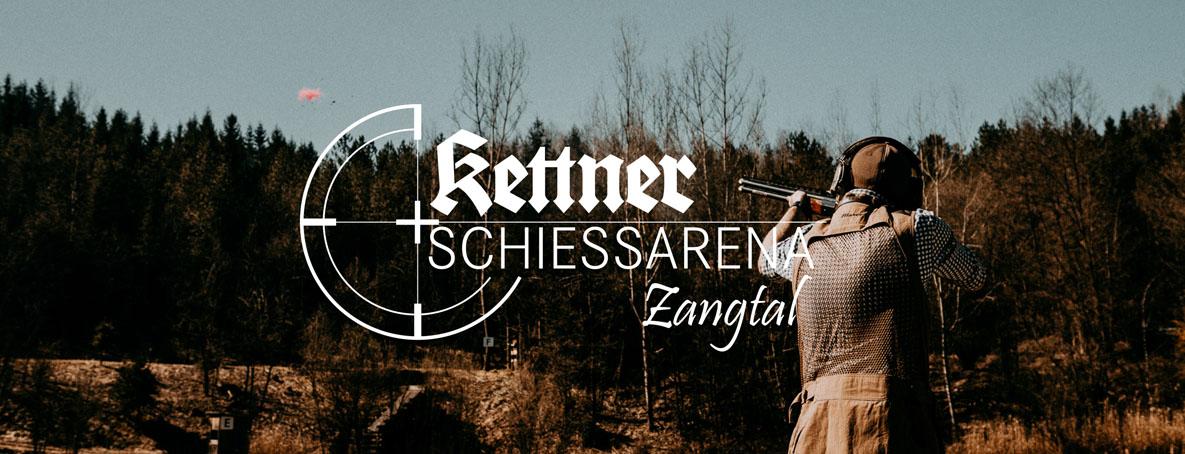 Schießarena Zangtal