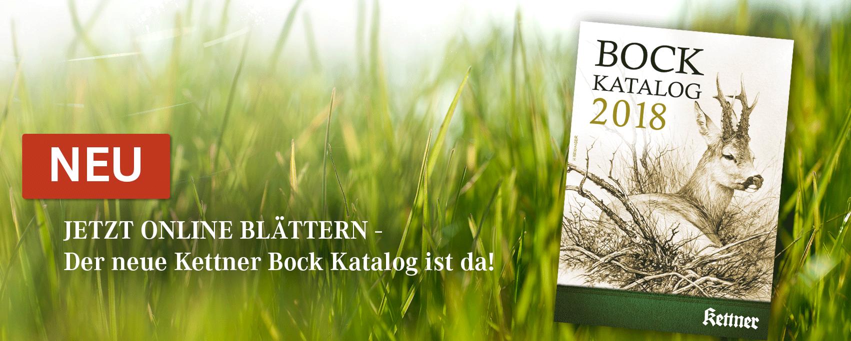 Online Katalog Bock