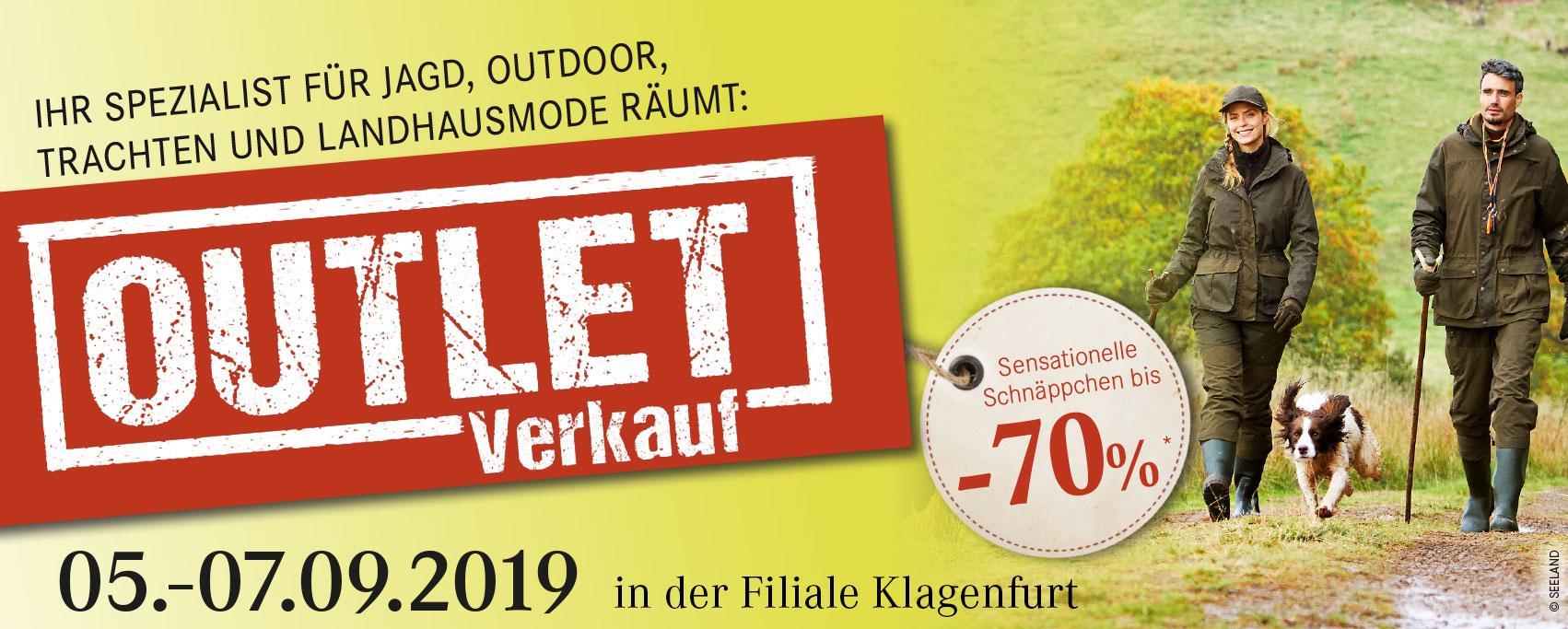 Outlet Klagennfurt
