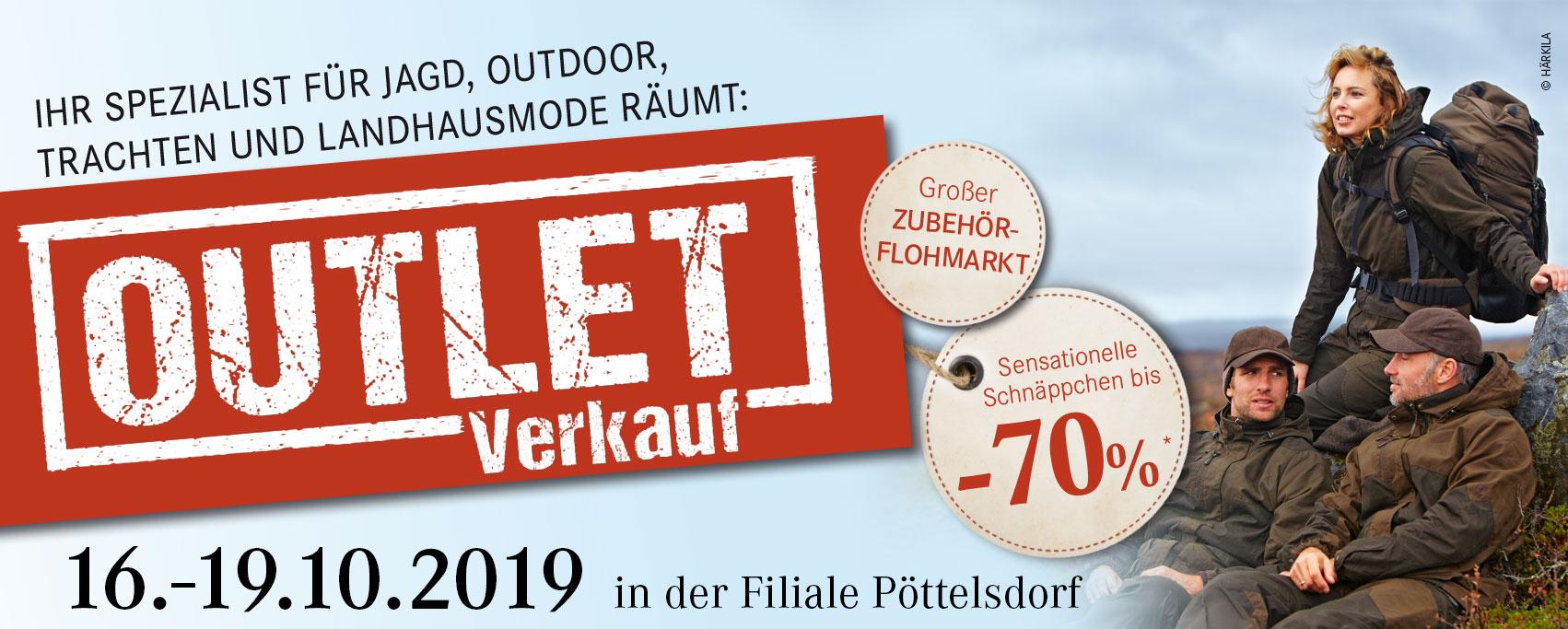 Outlet Pöttelsdorf