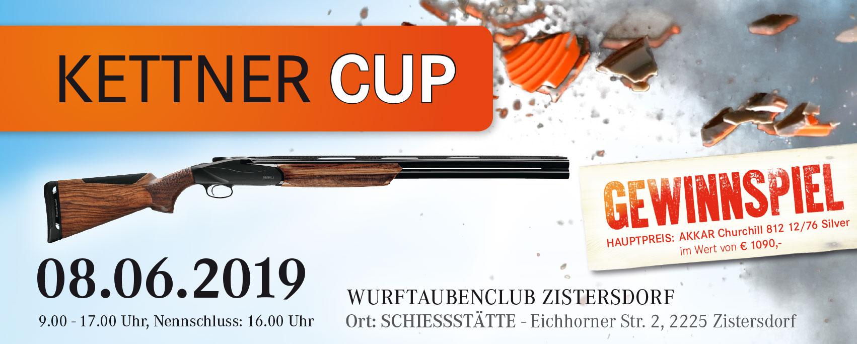 Kettner Cup Zistersdorf