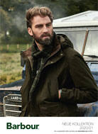 Barbour Beilage