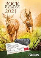 BOCK Katalog 2021